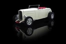MrVelo Vintage and custom cars