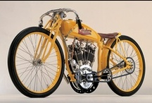 MrVelo Vintage and custom Motorcycles