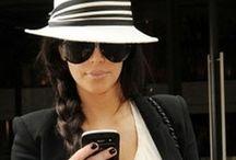 Kim Kardashian's wardrobe