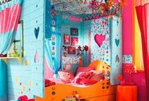 Rooms for us kids