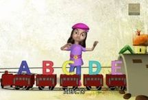 Learn A B C  / by Navin Daswani