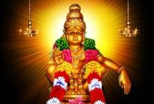 Lord Ayyappan Songs / by Navin Daswani