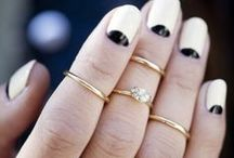 Priority Nail / Ideas for stylish manicures and pedicures that'll keep you looking fly from finger to toe.