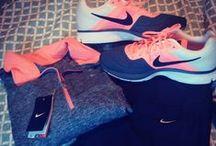 Workout Outfits / <3 Adidas, Nike, Hummel <3