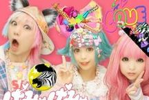Decora / Fairy