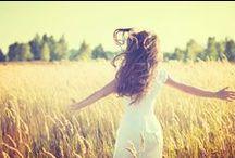 Natural life style / #beauty #natural #lifestyle #haircare #herbatint
