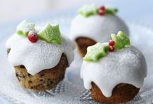 Christmas Treats! / Christmas Treats to celebrate Christmas as it only happens once a year :)