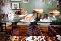/Bakery,Boulangerie,Bake Shop,Chocolaterie & Pantry(Larder)
