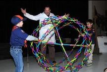 Science for Scouts / Anything to do with Science and Scouts