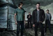 •supernatural: shared board• / Please no pins other than Supernatural!!!!