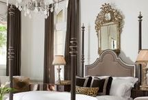 Perchance to Dream / Beautiful bedrooms