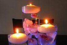 Purple and lila wedding 18.7.2015 / Přípravy na naši svatbu :)
