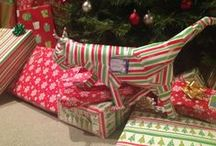 Crazy Christmas Wrapping / Creative Wrapping for those special Christmas Gifts