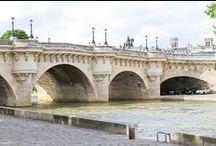 Paris, ma belle