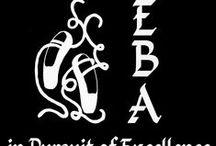 Dance Studio / Emmanuel Ballet Academy
