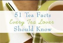 Best of Tea Answers / The best articles from Tea Answers collected in one place. Get all your tea questions answered.