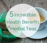 Herbal Teas / Herbal teas and their uses: recipes, health benefits and remedies are covered. Find out which herbal teas help with weight loss, eyesight, and more.