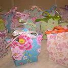 Ajándékba sk. / Saját készítésű ajándékok- dekorációk