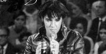 Long live the king! / Elvis Presley