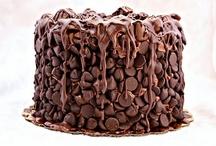 Chocolate is a girls best friend!