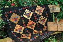 Quilts / by Denise Murray