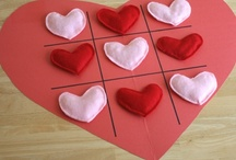 Preschool valentines day / by Donna Ream