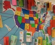 American History Ideas for School