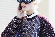 Fashion / by Laura Ann Bartle
