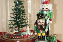 Nutcrackers and Nestings / by Denise
