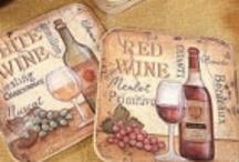 Wine Theme Weddings