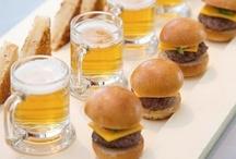 Wedding Food & Beverages