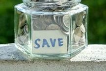 Budget Savvy Ideas / Everything we need to keep our budget on track with our spending.  Saving plans, tips and tricks from the pros!