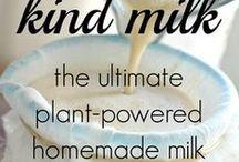 Vegganissimo Milks Creamers / by RESPECT ANIMALS