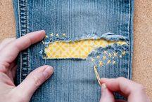 Sewing inspiration ~ Inspistä ompeluun