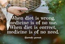 Vegganissimo Health Wellness / by RESPECT ALL