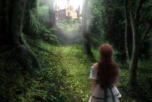 World of fairytales