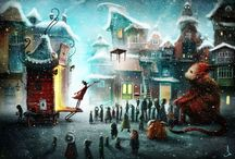 Digital Art - Alexander Jansson