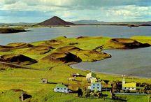 Iceland / Islanti