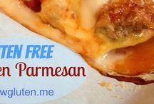 Gluten-free reciepes