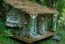 Miniatures, Doll houses