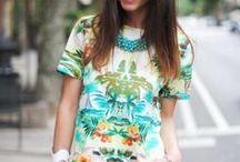 #14 Inspiration pour garde robe