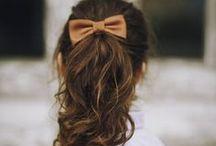 #15 De l'ordre dans mes cheveux