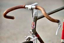 fixie & race bikes