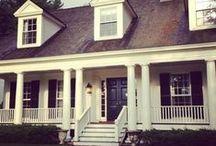 New England style / Alles voor in huis.