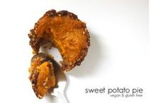 Vegganissimo Sweet Potato / by RESPECT ALL
