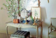 Interiors / Interior design  / by Stephanie