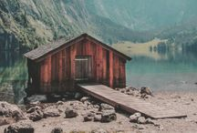 Cabin / Need one