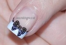 Acrylics, Gels, Nail Art and Swatches / Acrylic Nails, Gel Nails, Nail Art and Swatches