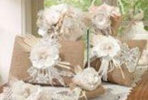 Lace & Pearl Weddings