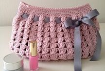 Crochet ideas / Crochet projects and tutorials to do and dream of doing....